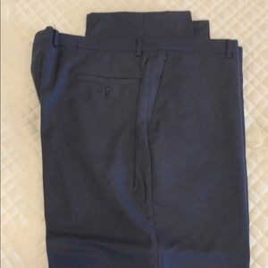 Daniel Cremieux Mens Dress Pant 42 waist 3…